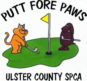 Putt Fore Paws Golf Tournament